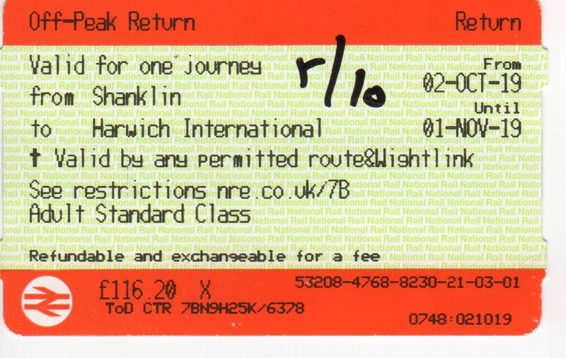 TrainTicket Shanklin-Harwich.jpg